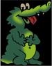 Croquodil Bargteheide